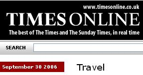 Travel Times Online